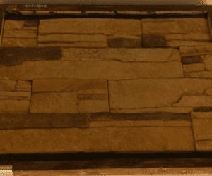 TAM Series (Art Stacked Stone)