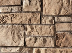 TJ Series (Flat Dry Stack Ledge Stone)